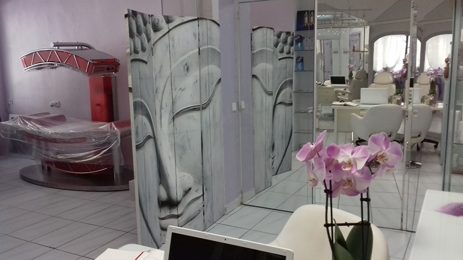 Gallery Ametjs